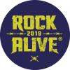 logo Rock Alive Festival
