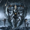 Trivium Vengeance Falls cover