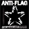 Anti-Flag For Blood and Empire cover