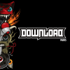 logo Download Festival Paris