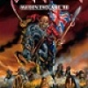 Cover Iron Maiden - Maiden England `88