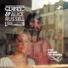 Cover Quantic & Alice Russell with the Combo Barbaro - Look Around the Corner