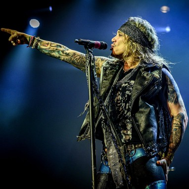 Steel Panther - TivoliVredenburg news_groot