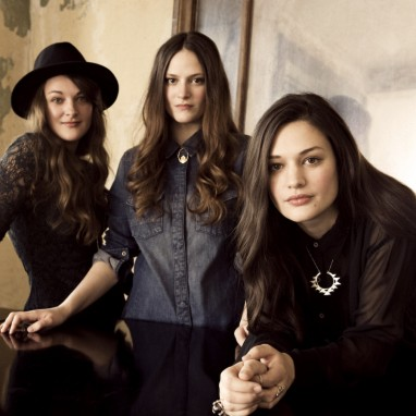 The Staves Band