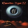 Cover Consortium Project - IV - Children of Tomorrow