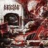 Deicide Overtures Of Blasphemy cover