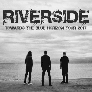 Riverside, Nieuwe CD presentatie in St. Niklaas en Utrecht plaatje