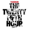 Terror The 25th Hour cover