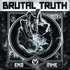 Brutal Truth – End Times