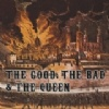 The Good, The Bad & The Queen The Good, The Bad & The Queen cover