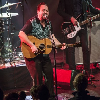 review: Tim Knol - 23/03 - Paradiso Noord Tim Knol