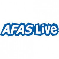 logo AFAS Live Amsterdam
