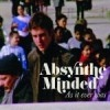 Cover Absynthe Minded - As It Ever Was