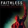 Faithless Passing the Baton cover