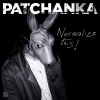 Cover ¡Patchanka! - Normalize This!