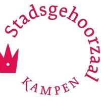 logo Stadsgehoorzaal Kampen Kampen