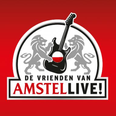 De Vrienden van Amstel Live news_groot