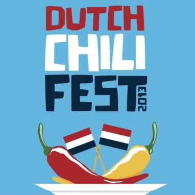 Dutch Chili Fest