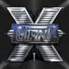 Giant X '/' cover