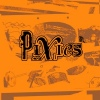 Cover Pixies - Indie Cindy