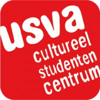 logo Cultureel Studentencentrum Groningen (USVA) Groningen