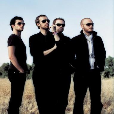 Coldplay geeft 24 juni tweede concert in de Arena