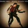 Cover Drake Bell - Ready Steady Go!