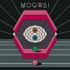 Cover Mogwai - Rave Tapes
