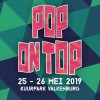 Pop on Top 2019 logo