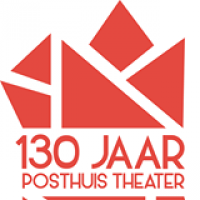 Logo Posthuis Theater in Heerenveen
