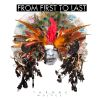 Festivalinfo recensie: From First To Last Throne to the Wolves