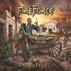 Cover FireForce - Rage Of War