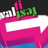 Valtifest 2018 logo