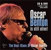 Oscar Benton – Oscar Benton Is Still Alive