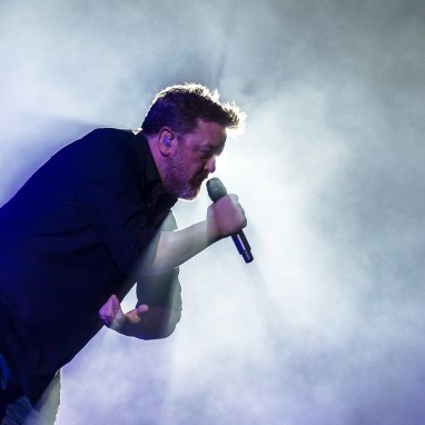 review: Elbow - 26/02 - AFAS Live Elbow