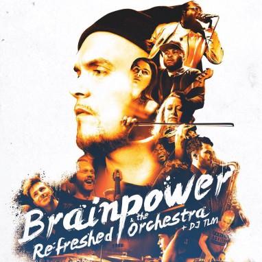 Brainpower tour