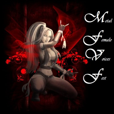 Metal Female Voices Fest news_groot