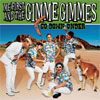Me first and the Gimme Gimmes Go Down Under cover