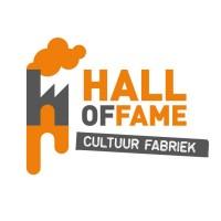 logo Hall Of Fame Tilburg