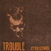 Cover Jeroen Schmohl - Trouble