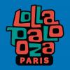 logo Lollapalooza Paris