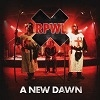 RPWL A New Dawn cover