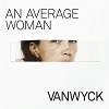 Cover VanWyck - An Average Woman
