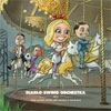 Diabolo Swing Orchestra - Sing along songs for the damned & delirious