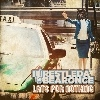 Cover Iwrestledabearonce - Late For Nothing