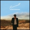 Roosevelt Young Romance cover