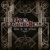 The Poodles Devil in The Details cover