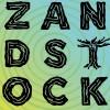 Zandstock 2020 logo