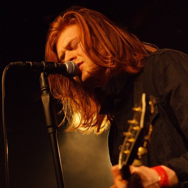 review: The Amazons - 15/02 - Rotown The Amazons