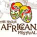logo The Hague African Festival